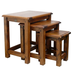east indies nest table
