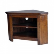 East indies corner TV Cabinet