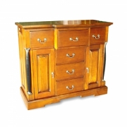 Empire Sideboard 6 drw 2 dr