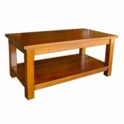 Mahogany Coffee table 95