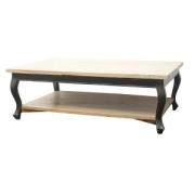 queen anne 130 coffee table