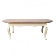 Paris coffee table 130