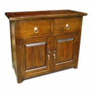 Sideboard 2 dr 2 drw