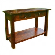 Teak antique Sofa Table