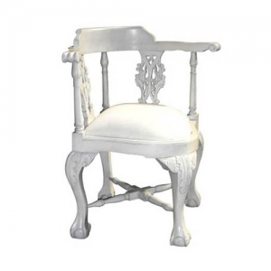 Tremendous Chippendale Corner Chair W Mahogany Table Mahogany Theyellowbook Wood Chair Design Ideas Theyellowbookinfo